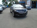Used 2014 Lincoln MKX AWD NAVIGATION for sale in North York, ON