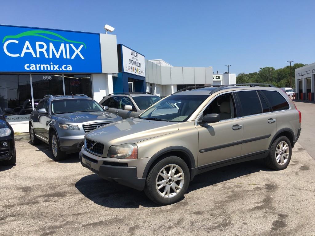Used Car Dealership Reviews Toronto
