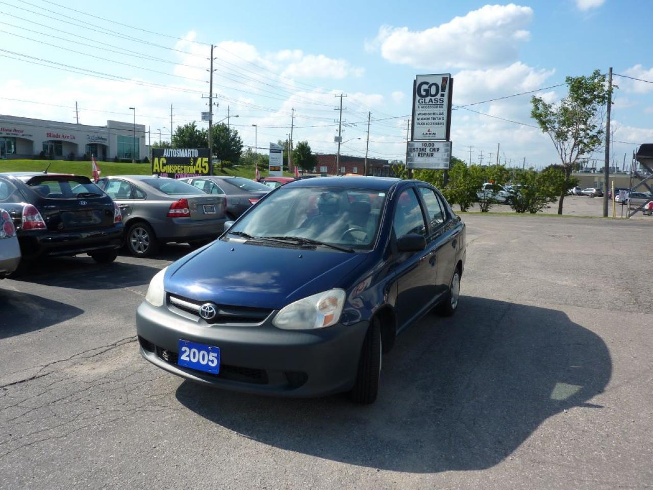 2005 Toyota Echo SEDAN,LOW MILEAGE