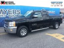 Used 2013 Chevrolet Silverado 1500 LS Cheyenne Edition for sale in Ottawa, ON