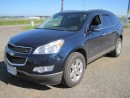 Used 2010 Chevrolet Traverse 1LT for sale in Thunder Bay, ON