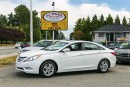Used 2012 Hyundai Sonata GLS, New Bodystyle, Bluetooth, No Accidents! for sale in Surrey, BC