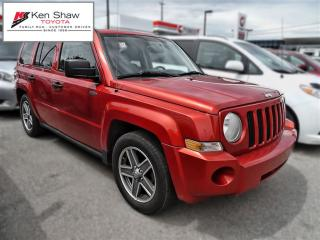 Used 2008 Jeep Patriot Sport/North for sale in Toronto, ON