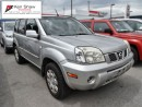 Used 2005 Nissan X-Trail LE for sale in Toronto, ON