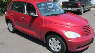 Used 2009 Chrysler PT Cruiser LX for sale in Chatsworth, ON