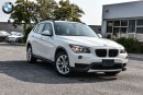 Used 2014 BMW X1 xDrive28i for sale in Ottawa, ON