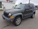 Used 2005 Jeep Liberty Sport ,4 WD, Mint Condition for sale in Scarborough, ON