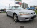 Used 2002 Honda Accord SE for sale in Scarborough, ON