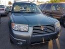 Used 2007 Subaru Forester XS, AWD for sale in Scarborough, ON