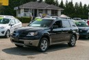 Used 2003 Mitsubishi Outlander XLS All Wheel Drive, Local, Leather, Loaded! for sale in Surrey, BC