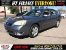 Used 2006 Chevrolet Malibu LT | 157KM | NO CREDIT CHECK, IN-HOUSE LEASING for sale in Hamilton, ON