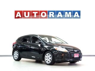 Used 2014 Ford Focus BLUETOOTH AUX USB for sale in North York, ON