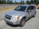 Used 2005 Chevrolet Equinox LS for sale in Surrey, BC