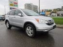 Used 2011 Honda CR-V EX for sale in Scarborough, ON