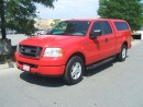 Used 2005 Ford F-150 STX for sale in York, ON