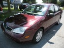 Used 2007 Ford Focus SE for sale in Ajax, ON
