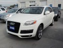 Used 2008 Audi Q7 for sale in Innisfil, ON