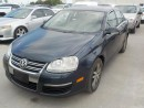 Used 2006 Volkswagen Jetta (CANADA) for sale in Innisfil, ON