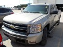 Used 2009 Chevrolet Silverado LT for sale in Innisfil, ON