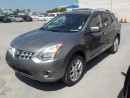 Used 2011 Nissan Rogue SL for sale in Innisfil, ON