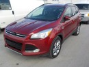 Used 2013 Ford ESCAPE SEL for sale in Innisfil, ON