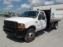 Used 2001 Ford F-550 SUPER DUTY XL for sale in Innisfil, ON