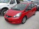 Used 2012 Honda FIT (CANADA) for sale in Innisfil, ON