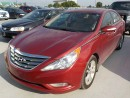 Used 2011 Hyundai Sonata LTD for sale in Innisfil, ON