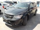 Used 2012 Dodge JOURNEY RT for sale in Innisfil, ON