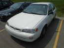 Used 2000 Toyota Corolla (U.S.) VE for sale in Innisfil, ON