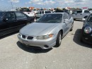 Used 2000 Pontiac Grand Prix GT for sale in Innisfil, ON