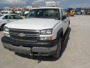 Used 2005 Chevrolet SILVERADO HD for sale in Innisfil, ON