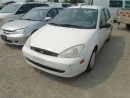 Used 2001 Ford Focus SE for sale in Innisfil, ON