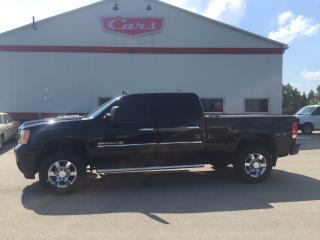 Used 2013 GMC Denali DENALI for sale in Tillsonburg, ON
