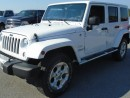 Used 2014 Jeep Wrangler Sahara for sale in Corner Brook, NL