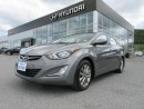 Used 2014 Hyundai Elantra GLS for sale in Corner Brook, NL
