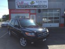 Used 2009 Hyundai Santa Fe LIMITED AWD LEATHER+ROOF NO ACCIDENTS for sale in London, ON