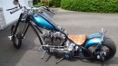 Used 2011 U-bilt Chopper for sale in Parksville, BC