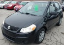 Used 2010 Suzuki SX4 for sale in Hamilton, ON