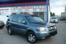 Used 2007 Honda Pilot EX-L LEATHER,ROOF 8 PASSENGER for sale in Etobicoke, ON