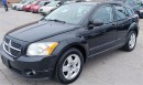 Used 2009 Dodge Caliber SXT for sale in Hamilton, ON