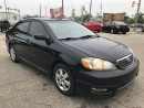 Used 2006 Toyota Corolla Sport - SAFETY & WARRANTY INCLUDED for sale in Cambridge, ON