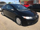Used 2009 Honda Civic DX - SAFETY & WARRANTY INCLUDED for sale in Cambridge, ON