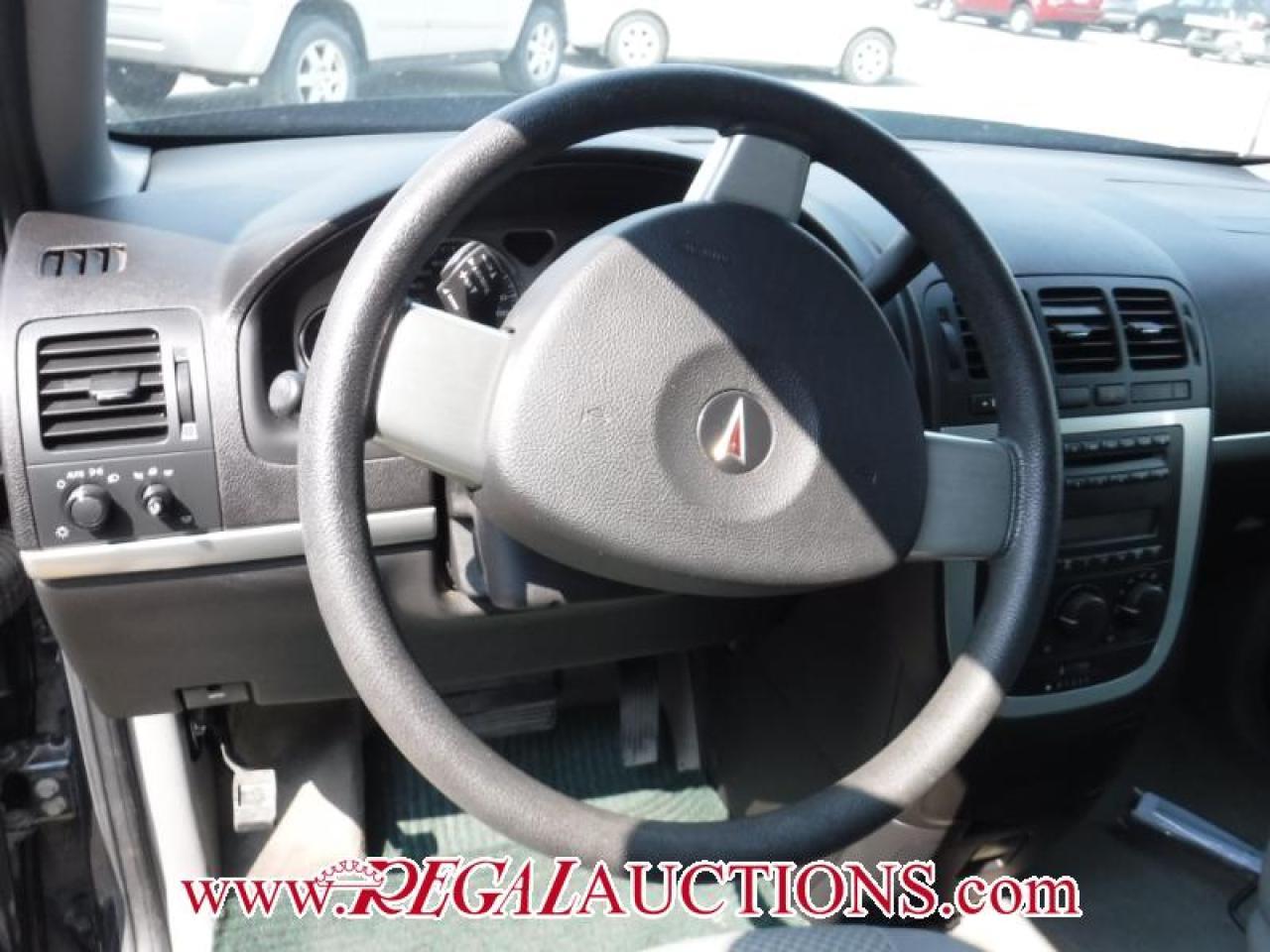 2005 Pontiac Montana Sv6 4D Ext Wagon