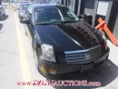 Used 2007 Cadillac CTS BASE 4D SEDAN for sale in Calgary, AB