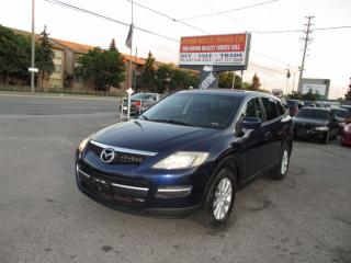 Used 2007 Mazda CX-9 GT,LEATHER JUST ARRIVED !! for sale in Scarborough, ON