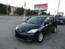 Used 2009 Mazda MAZDA5 GT for sale in Scarborough, ON