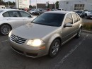 Used 2008 Volkswagen Jetta SAFETY & WARRANTY INCLUDED for sale in Cambridge, ON