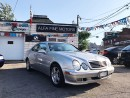 Used 2002 Mercedes-Benz CLK 320 ONLY 172000KM ((CERTIFIED)) for sale in Hamilton, ON