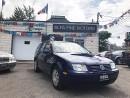 Used 2006 Volkswagen Jetta Wagon TDI LOW KMS!!  ((CERTIFIED)) for sale in Hamilton, ON